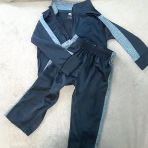 Other - Boys Track suit